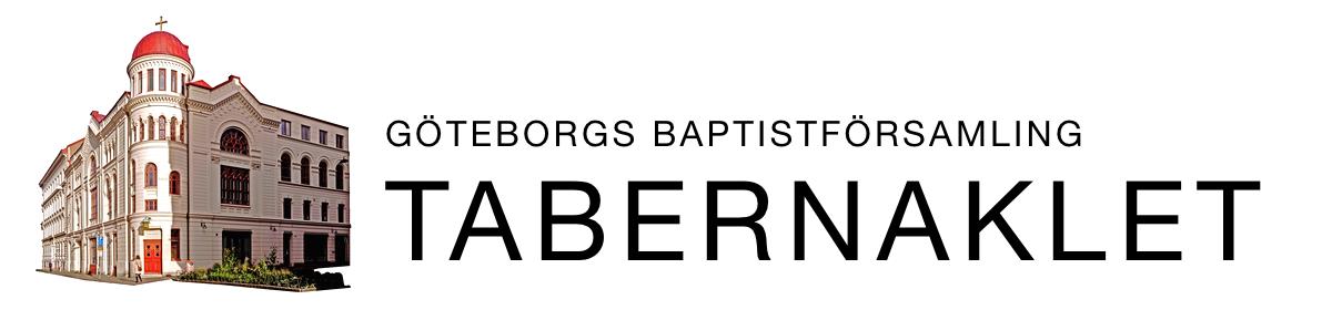 Tabernaklet, Göteborg