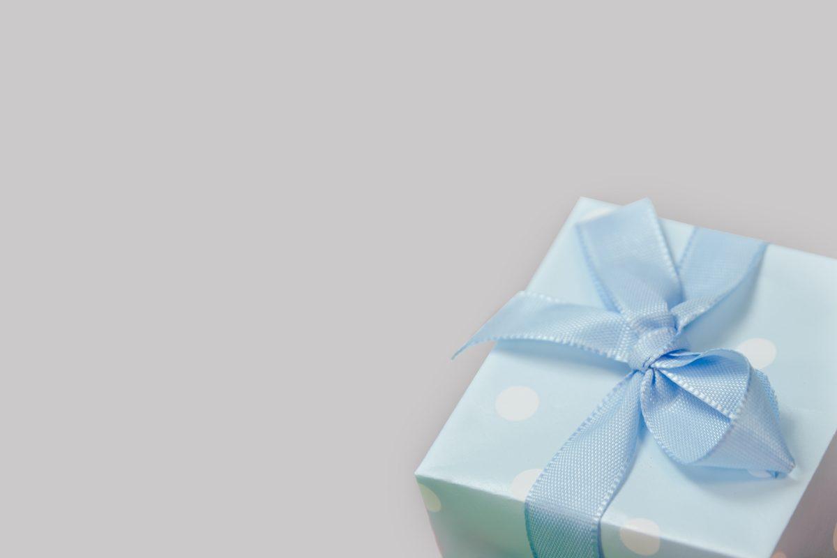 Andens gåvor