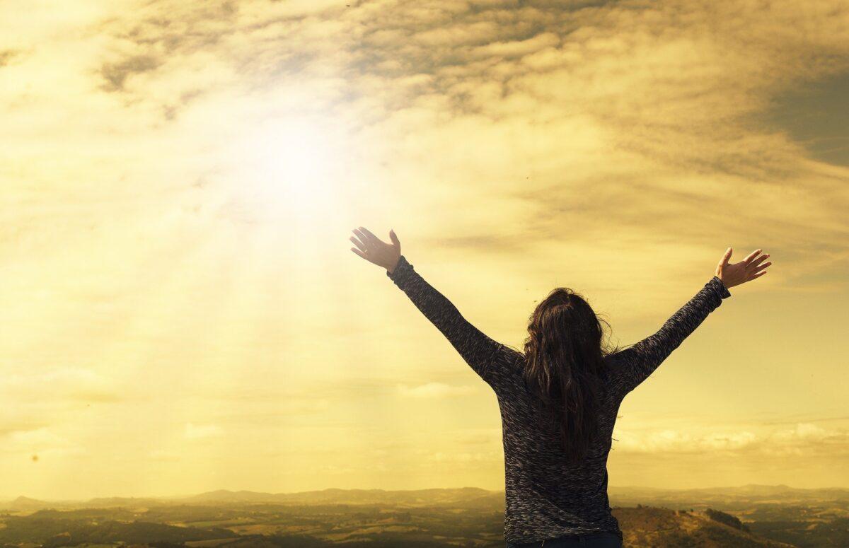 Att delta i en digital bönevecka